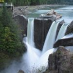 The Elwha River Flows Free Again!