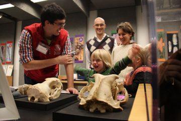 FestEVOLVE 2013: Celebrating Charles Darwin & the Evolution of Life