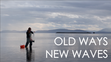 Old Ways New Waves