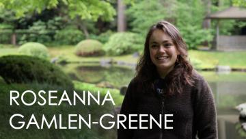 Roseanna Gamlen-Greene – Researchers Revealed