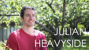Julian Heavyside