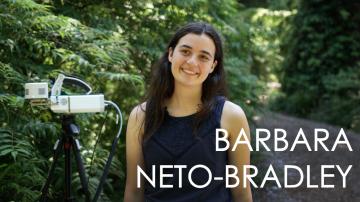 Barbara Neto-Bradley